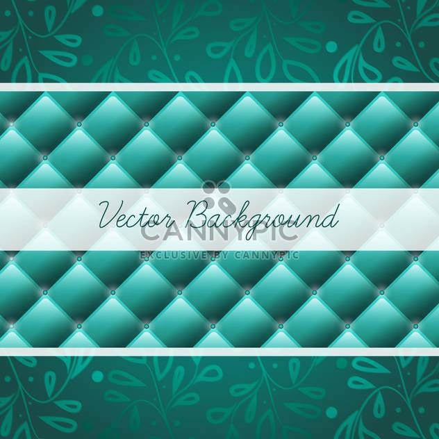 vintage vector invitation frame background - Free vector #129009