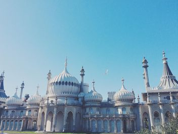 Royal Pavilion in Brighton - бесплатный image #136359