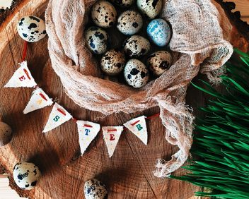 Easter decoration - Free image #136519