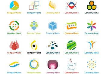 Free Logo Elements - Free vector #139569