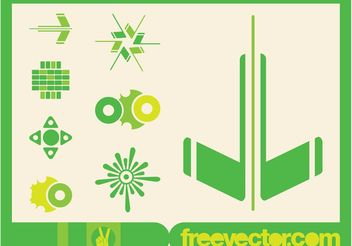 Symbol Icons - Free vector #142599