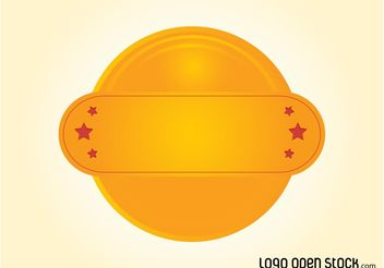 Stars Vector Logo - Kostenloses vector #142639