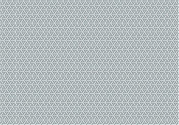 Geometric Pattern Vector Background - Free vector #143529