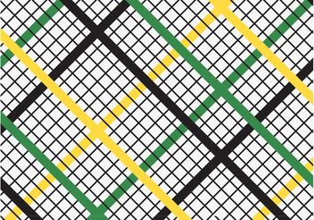 Checkered Layout - vector #143989 gratis