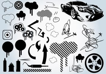 Free Design Elements - Free vector #148899