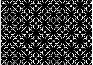 Abstract Pattern Vector - vector #150059 gratis