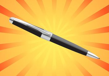 Vector Pen - Kostenloses vector #152029