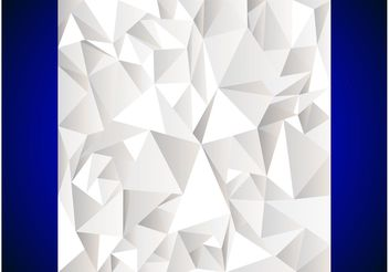Abstract Geometry Vector - Free vector #155209