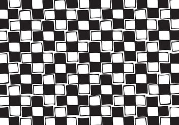 Free Checker Board Vector Series - Free vector #156709