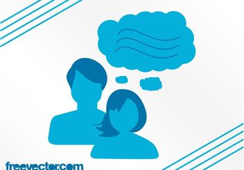 Communication Vector - Free vector #158269