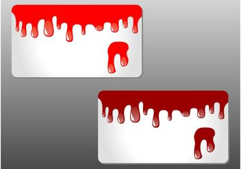 Bloody Vectors - Kostenloses vector #159009