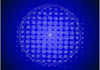 Sphere Vector - Free vector #159799