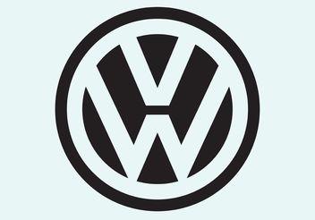 Volkswagen - Kostenloses vector #161669