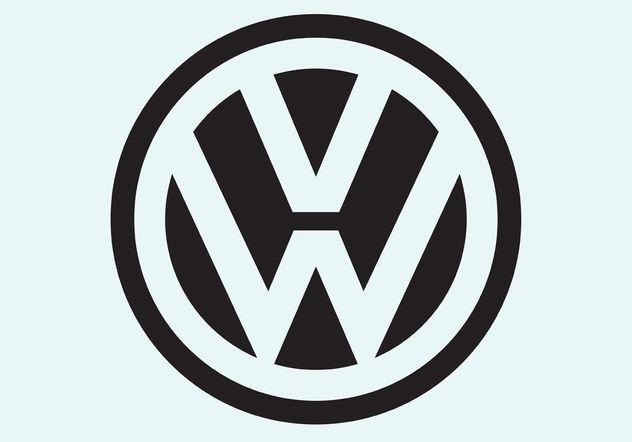Volkswagen - vector gratuit #161669