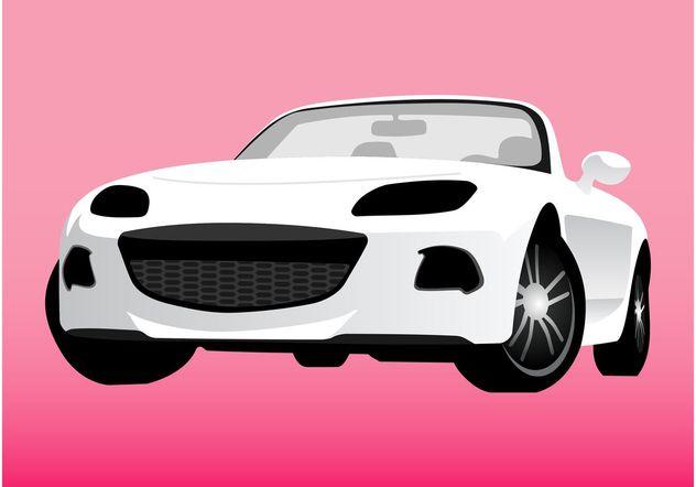 Mazda Miata - Free vector #162049