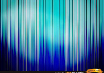 Blue bars wallpaper - vector gratuit #167099