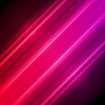 Glowing Modern Background with Blurred Lines - vector gratuit #167339
