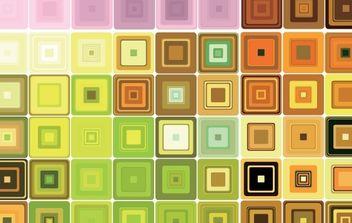 Geometric Mosaic Vector - Kostenloses vector #169149