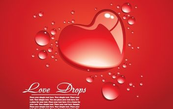 Love Theme - Free vector #169329