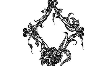Floral Ornaments - бесплатный vector #172629