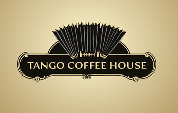 Tango Coffee House - vector gratuit #175119