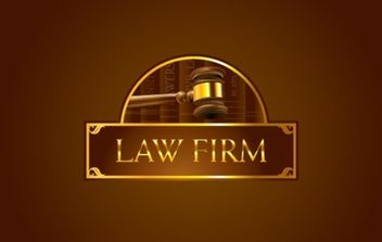 Law Firm - Free vector #175849