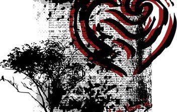Grunge design - Free vector #177159