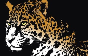 Jaguar - бесплатный vector #181329