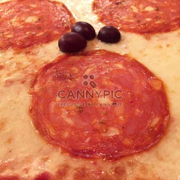Кусочки пиццы - бесплатный image #183079