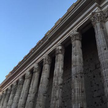 columns - Free image #183129