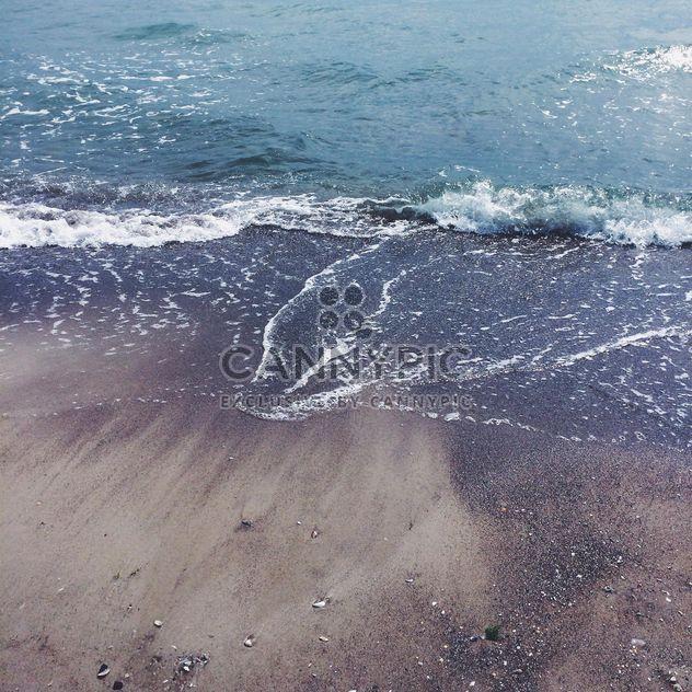 Ufer des Meeres - Free image #183309
