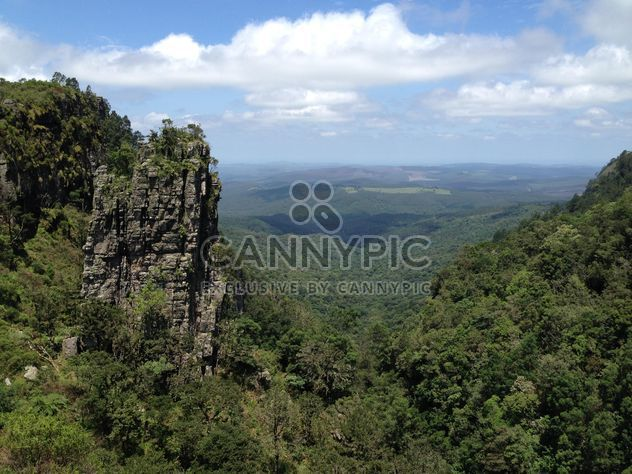 Blick vom Gipfel - Kostenloses image #183369