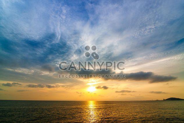 Sol de mañana - image #183469 gratis