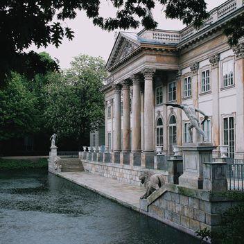 Royal park - image gratuit #183609