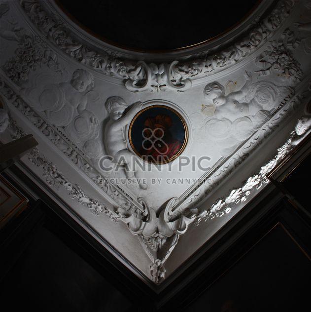 Le plafond du Palais - image gratuit(e) #183789