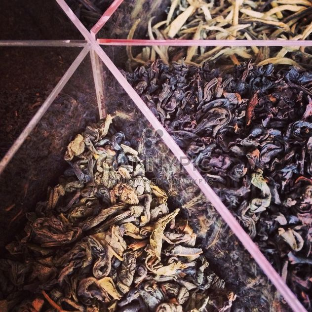 Arten von Tee - Kostenloses image #184379