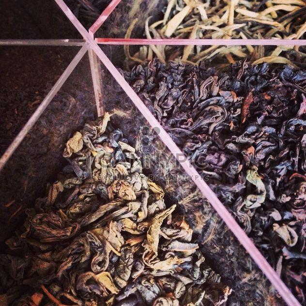 Sortes de thé - Free image #184379