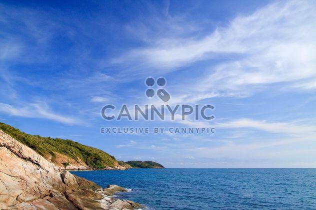 Costa del océano - image #185639 gratis