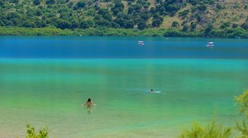 freshwater lake on Crete - image #185979 gratis