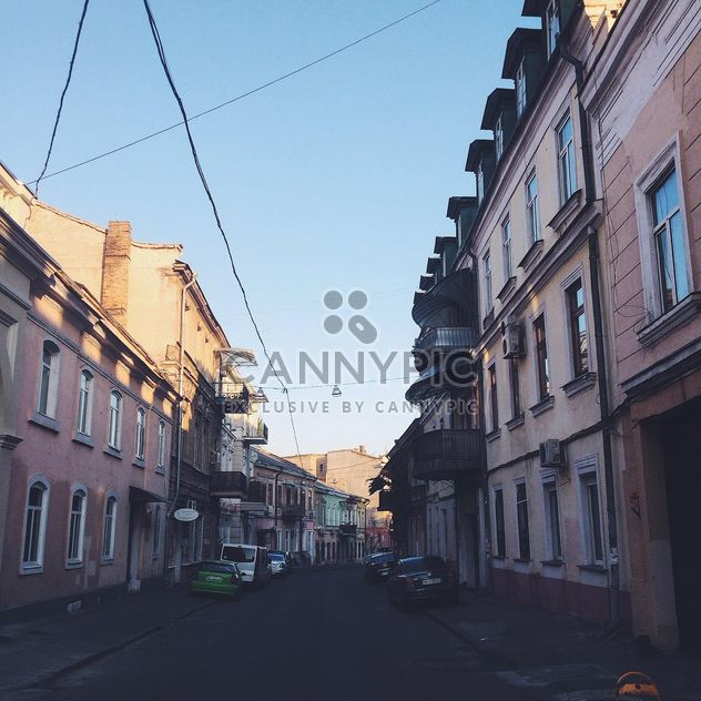 Calles de Odessa - image #186009 gratis