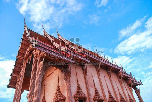 Temple - image gratuit #186369