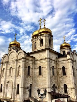 Cathedral of Christ the Savior - image gratuit #186669