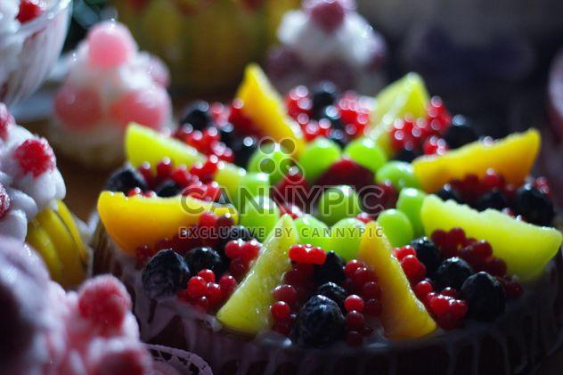 panadería de fruta - image #187419 gratis
