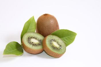Cutted Kiwis - Kostenloses image #187799