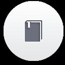 Книга - бесплатный icon #188179