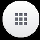 Grid - Kostenloses icon #188219