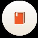 Buch - Kostenloses icon #188279