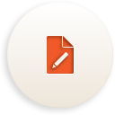 Editar página - Free icon #188339