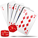 Casino - icon gratuit #188809