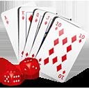 Casino - Free icon #188809